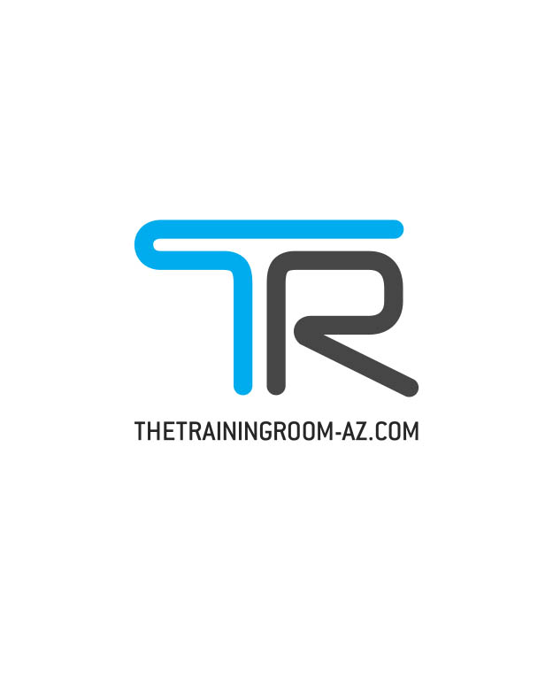 Tomko-Design-logos-The-Training-Room