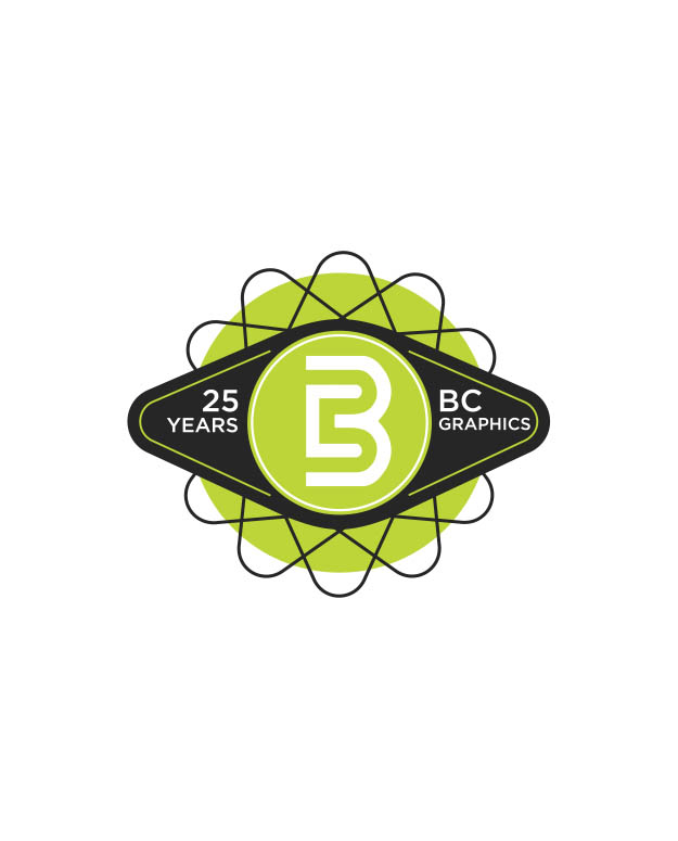 Tomko-Design-logos-BC-Graphics-25-Years