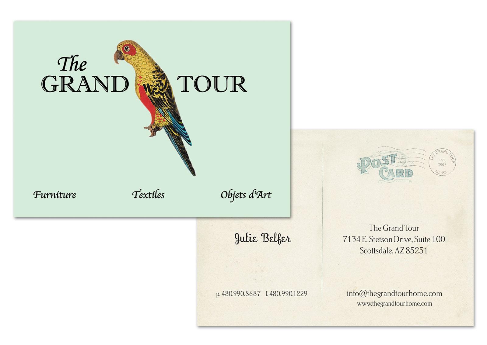 tgt-biz-card