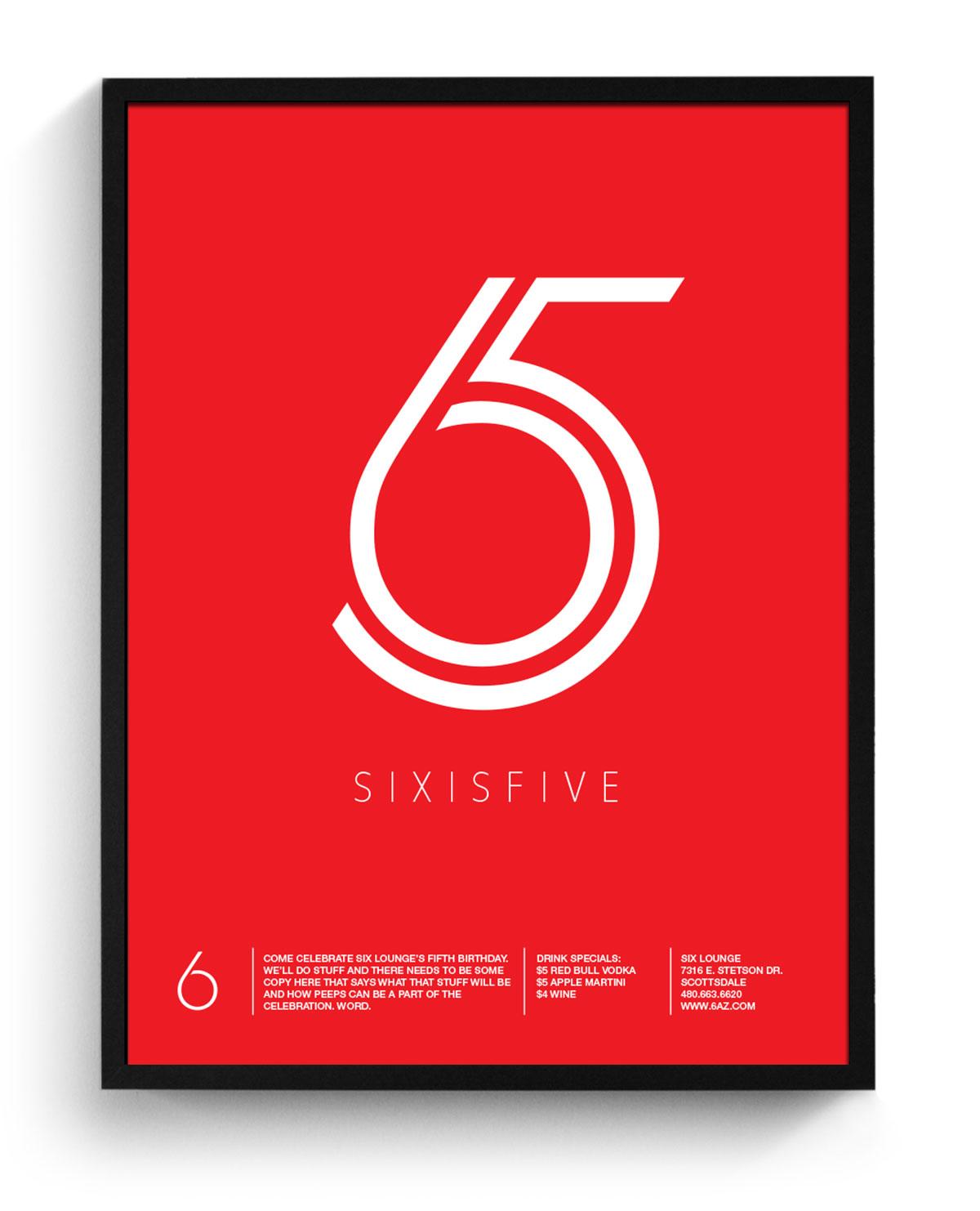 6-five