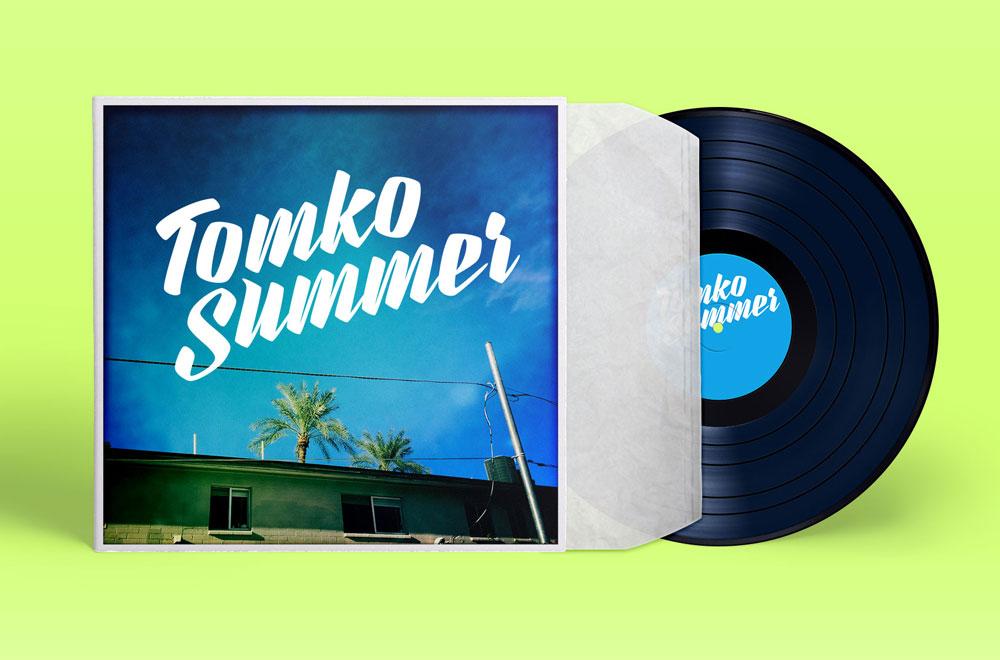 Tomko Summer Tunes